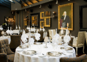 Estonia First Class Restaurants