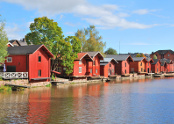 Porvoo Sightseeing Tour
