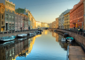 Visa Free Cruise to St. Petersburg